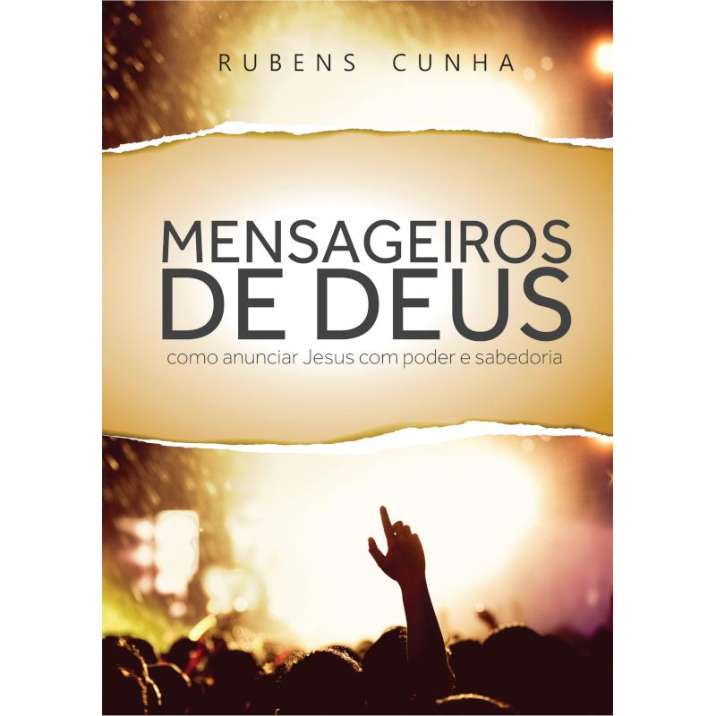 Livro Mensageiros de Deus
