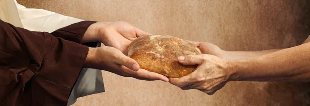 Compartilhando Jesus