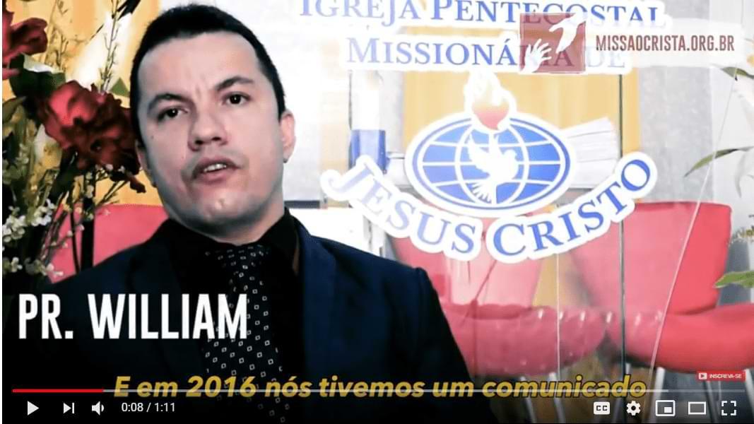 Pr. William
