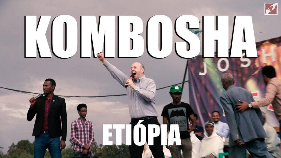 Kombosha Etiópia