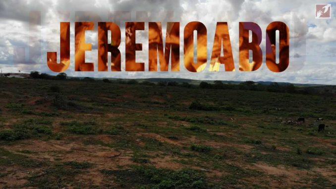 Cruzada em Jeremoabo