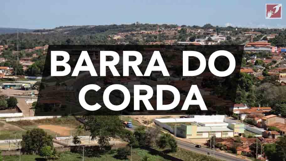 Barra do Corda