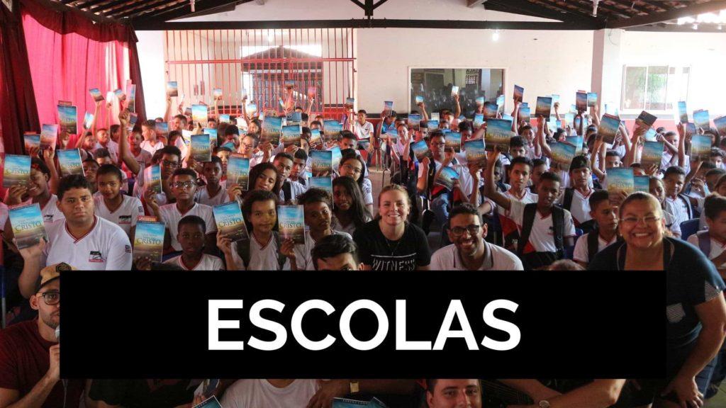 Evangelismo de Jovens