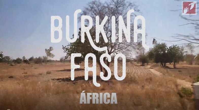 Burkina Faso África