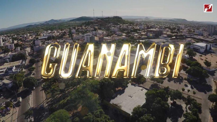 Cruzada Fé e Milagres em Guanambi