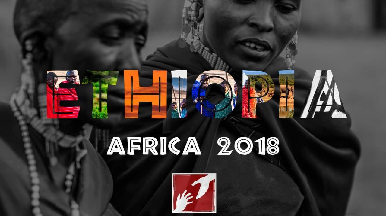 Cruzada na Etiópia